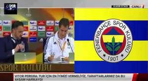 Fenerbahçe Braga maçı özeti