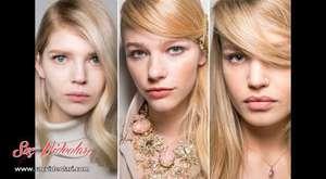 2016 Saç Modelleri (Sonbahar-Kış)