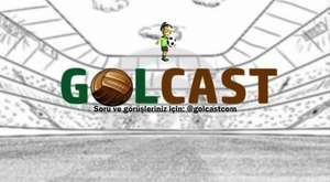 Golcast başladı. 18.09.2016 1.bölüm