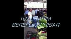 ŞEREFLİKOÇHİSAR