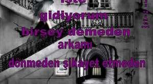 SEN DEĞİLMİSİN