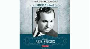 Aziz Şenses-Ala Geyik Gibi