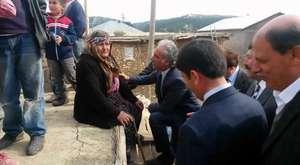 Çatalçam Demiroluk Ortaköy Pekmezli Köy Ziyaretleri
