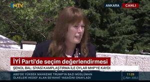 Meral Akşener, Kırıkkale Mitingi, 4 Haziran 2018 - İZLEYİNİZ
