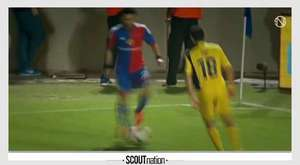 MOHAMED SALAH محمد صلاح | Goals, Skills, Assists | FC Basel | 2013/2014 (HD)