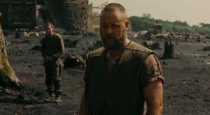 Noah Official Trailer!
