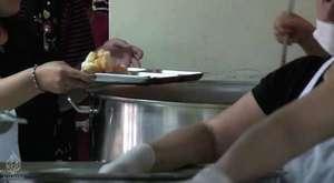 Kadın mahkuma dayak kamerada - WebTv