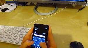 Windows Phone Twitter İçin Çalışan Wifi Proxy Güncel