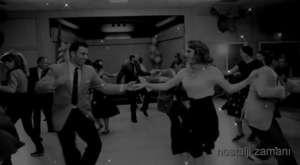 Kadınım Tango  Slow    -  Tanju Okan