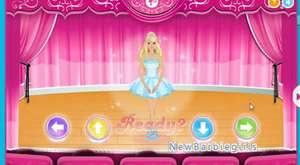 Barbie Çizgi filmi