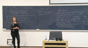ICQH 2016 Prof. Dr. Douglas FRANKLIN- Validating Realistic Self Assessment Through External Evaluation