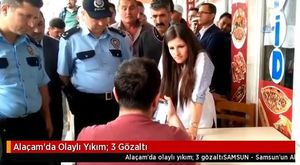 YAKAKENT TV KOMİK VİDEO