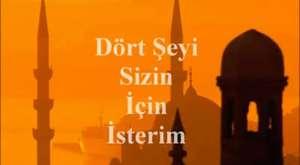 Dünya Dar-ul Firak (üstad ismail çetin hazretlerine) - YouTube