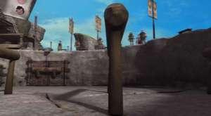Ejderhalar Berkin Binicileri 1.Sezon 3.Bölüm (Hayvan Barınağı)