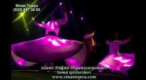 islami düğün giriş müzikleri