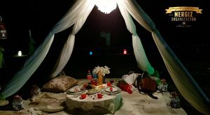 samsun bulvar avm de evlilik teklifi Yeşim-Mustafa - WebTv