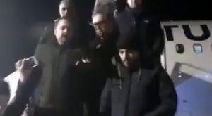 Vatan Haini Barboros Şansalın Türkiye ye Getirilmesi