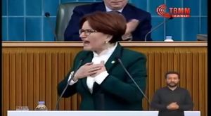 Meral Akşener / 20 Mart 2018 / Basın Toplantısı (Salı Grup Toplantısı) - İZLEYİNİZ