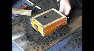 Kum Döküm Nasıl Yapılır
