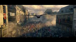 Assassin's Creed Unity E3 2014