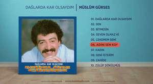 Ahmet Kaya  Hep Sonradan
