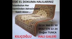KAYSERİ HALISI ALANLAR | HEREKE HALI + YAHYALI HALI + İRAN HALI