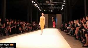 Zen 2013 – Simay Bülbül – İstanbul Fashion Week