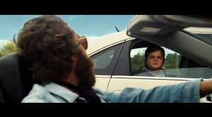 The Hangover Part III - Official Teaser Trailer