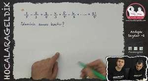 Taban Aritmetiği -1 | Matematik | Hocalara Geldik