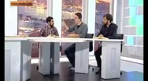 Ataist Spikere Müslüman BABANIN süper cevaplari iZLE & PAYLAS
