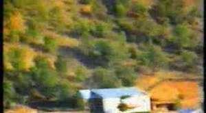 1992 Yılı Dikmen Köyü
