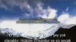 Nihat Hatipoglu - Deccal Kimdir ve Mehdi Ne Zaman Gelecek?