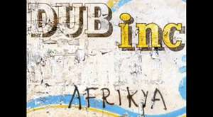 Dub Incorporation - Métissage