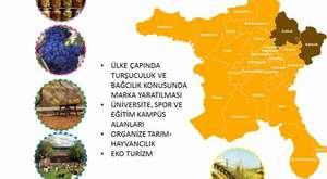 Mansur Yavaş | Çevre İlçe Projeleri