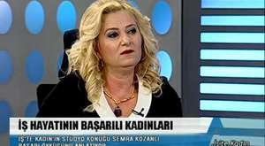 SEMRA KOZANLI SEMİNER