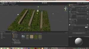 Unity 3D - Takip Etme
