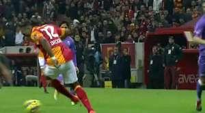 Galatasaray 4-2 Orduspor Maç Özeti