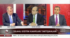 Ayrıntılar - Enver Aysever (13 Nisan 2017) | Tele1 TV