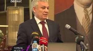 l.Ulusal Elma Çalıştayı 6.Bölüm Toprak Aktuel Programı - Bereket Tv