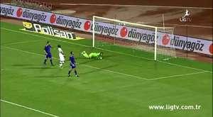 Antalyaspor Kayseri Erciyesspor 16 Ağustos 2013