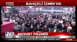 DOMBIRA türkmen beyi DEVLET BAHÇELİ yollarda MHP 2014 Arslanbek Sultanbekov..