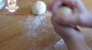 Pişmeyen Mozaik pasta tarifi | Tatlılar | Yemektarifi.com