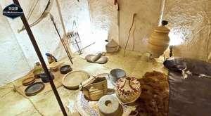 Peygamber Efendimizin (sav) evi - Temsili