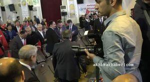 Akhisar Belediyespor, Kasımpaşa Maçı Çalışmalarına Başladı