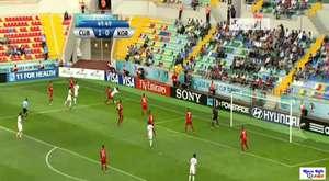 Fransa   3-1   Gana