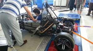 Uludağ Racing Speed Test