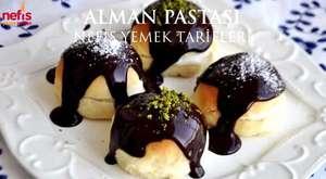 Sabah Çiyi Pastası | En Nefis Tarifler