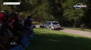 ERC Rally Barum Czech Zlín (Eurosport PT) HD