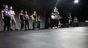 Work - Iggy Azalea Dance Video DANSFABRIKA