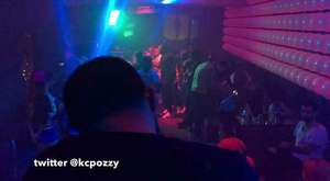 KC Pozzy - Behind the scenes part 1 @kcpozzy